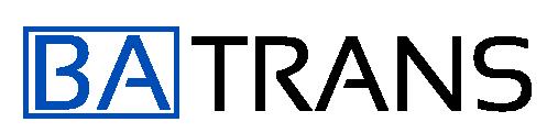Ba-Trans to międzynarodowy przewoźnik, operator logistyczny oraz dostawca usług transportowych i spedycyjnych.
